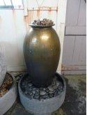 Sm Roman Jar Fountain