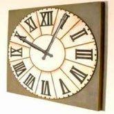 Verdun Clock