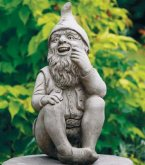 Lge Gnome Laughing