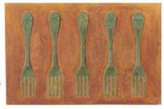 Fork Wall Panel