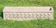 Acanthus Long Trough