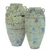 Kos Jar with Lugs