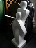 Terrazzo Sculpture