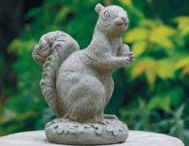 Sitting Squirrel