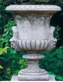 Large Regency Urn