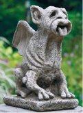 Med Gargoyle Wings