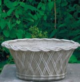 Basket Pot