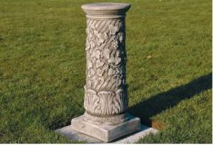 Ivy Column