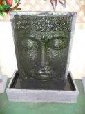 Buddha Pillar Fountain